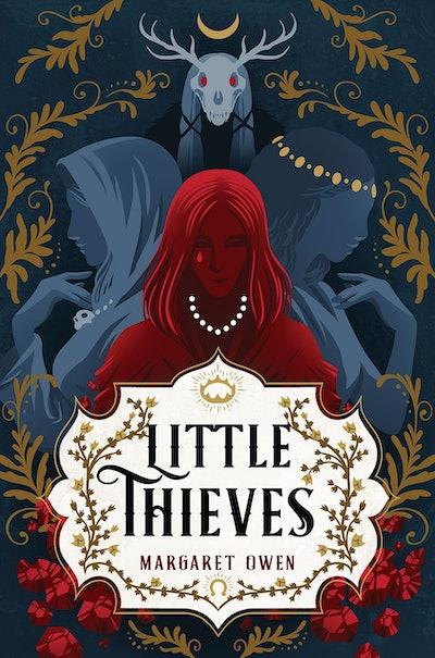 'Little Thieves' by Margaret Owen