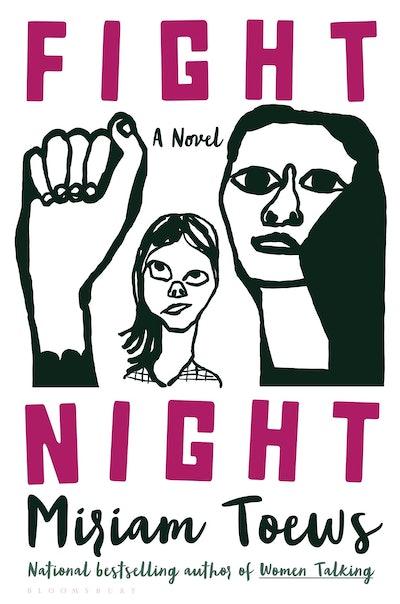 'Fight Night' by Miriam Toews