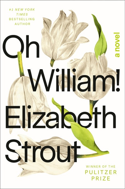 'Oh William!' by Elizabeth Strout