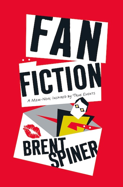 'Fan Fiction' by Brent Spiner