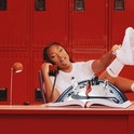 """Megan Thee Stallion in Nike's """"Play New"""" campaign"""