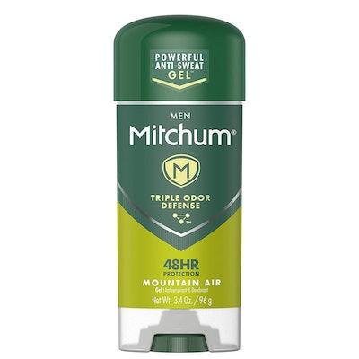 Mitchum Antiperspirant Deodorant Stick, Mountain Air