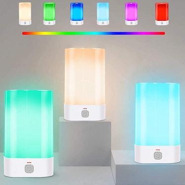 VillaCool Smart Table Lamp