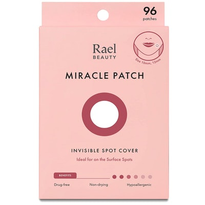 Rael Acne Pimple Healing Patch (96 Count)