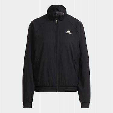 Tennis Primeblue jacket from adidas.
