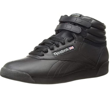 Reebok Freestyle Hi Walking Shoe