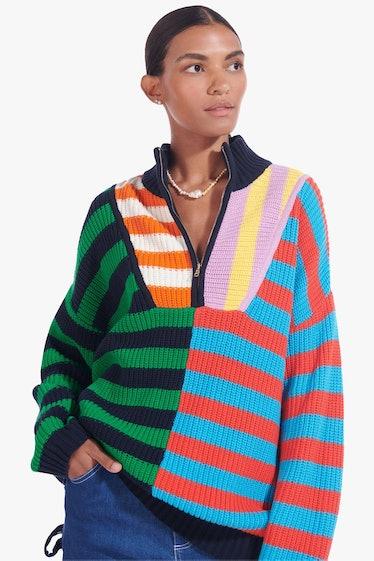 Hampton Sweater