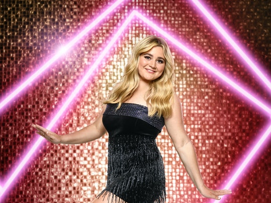 Tilly Ramsay on 'Strictly Come Dancing'