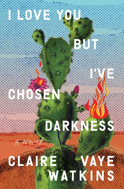 'I Love You but I've Chosen Darkness' by Claire Vaye Watkins