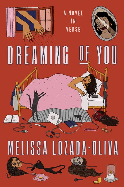 'Dreaming of You' by Melissa Lozada-Oliva