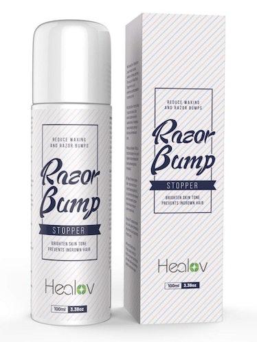 Healov Roll On Razor Bump Treatment
