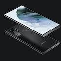 Huge leak shows off Samsung Galaxy S22a