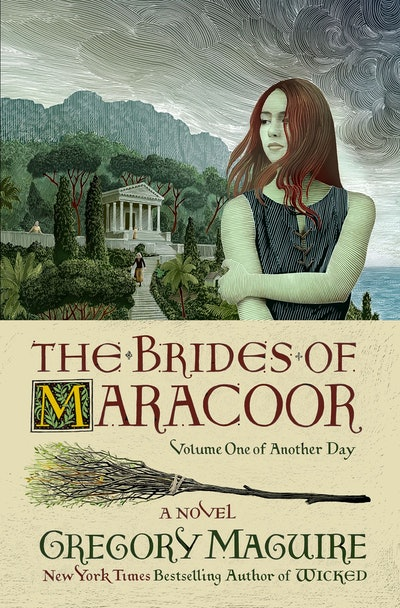 'The Brides of Maracoor' by Gregory Maguire