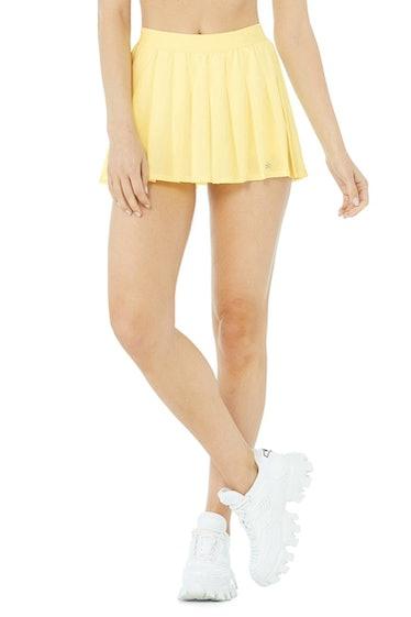 Varsity Tennis Skirt