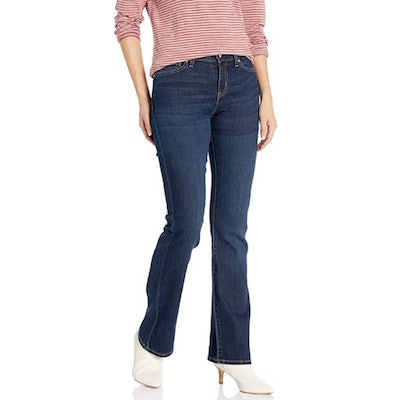 Signature by Levi Strauss & Co. Gold Label Modern Bootcut Jean