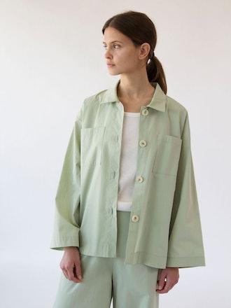 Orchidée Jacket