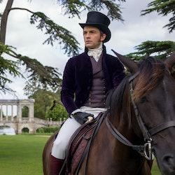 Anthony Bridgerton takes the lead in 'Bridgerton' Season 2.