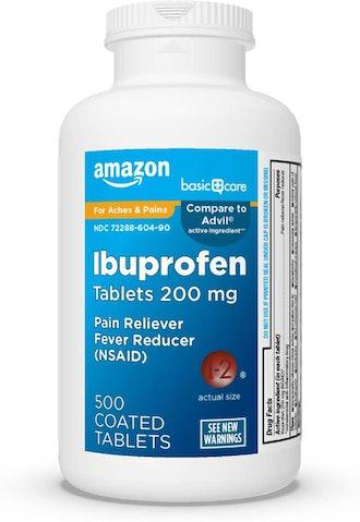 Ibuprofen 200mg 500-count