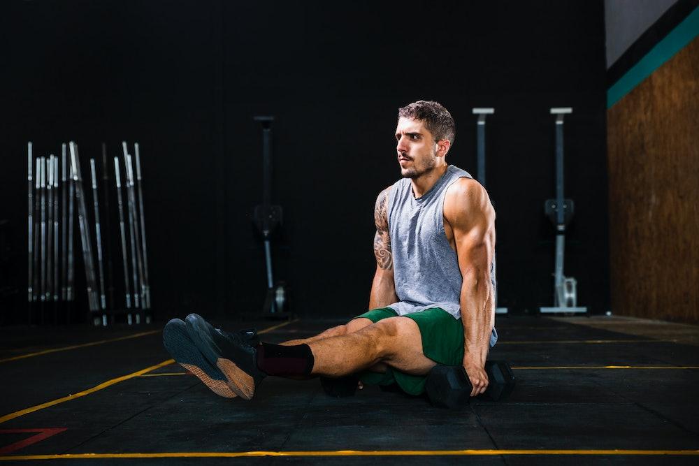 mobility, workout, gym