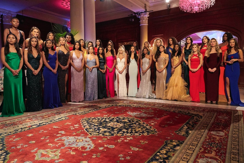 Clayton Echard's 'Bachelor' Season 26 contestants will vie for his roses.