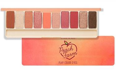 ETUDE HOUSE Play Color Eyes, Peach Farm