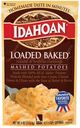 Idahoan Instant Mashed Potatoes Variety Pack