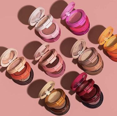 KAJA Beauty Bento Collection Bouncy Shimmer Eyeshadow Trio
