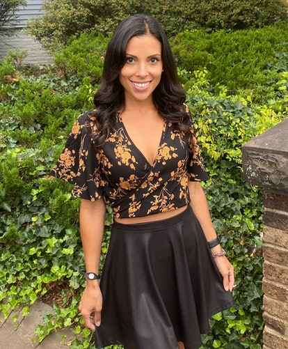 Mara A. is one of the potential contestants on Clayton's season of 'The Bachelor.' Photo via The Bac...