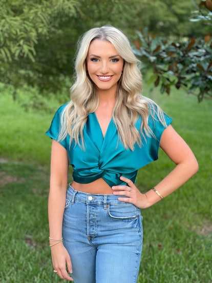 Lyndsey W. is one of the potential contestants on Clayton's season of 'The Bachelor.' Photo via The ...