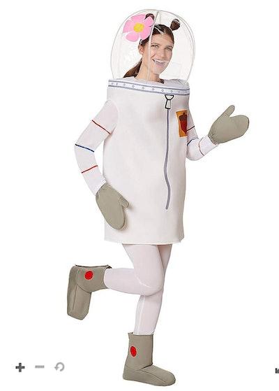 Adult Sandy Cheeks Costume - SpongeBob SquarePants