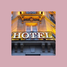 Booking a hotel block as early as possible is a simple way to ease the overall stress of wedding pla...