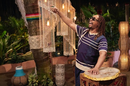 The Bachelor Halloween costume: Lil Jon, a Bachelor in Paradise guest host