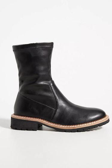 Silent D Rareful Ankle Boots