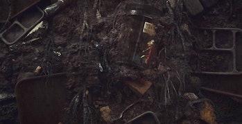 Throg's brief cameo in Loki Episode 5