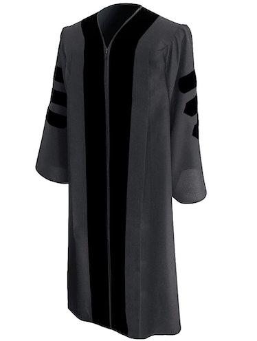 Hogwarts Professor Gown for Halloween Costume