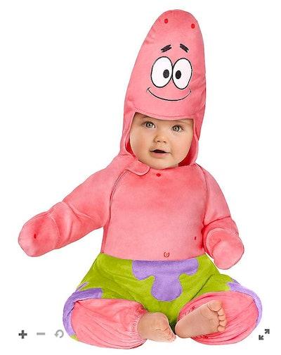 Baby Patrick Star Costume - SpongeBob SquarePants