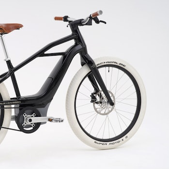 Serial 1 has nearly sold out of its limited-edition, Mosh/Tribute electric bike.