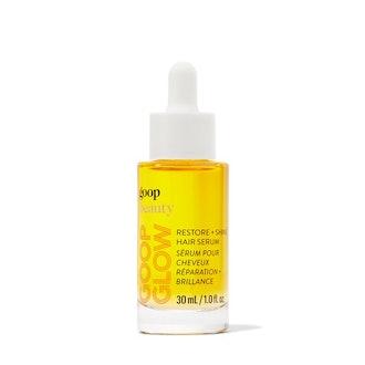 Restore + Shine Hair Serum