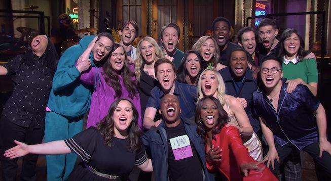 3 new cast members will join Saturday Night Live season 47