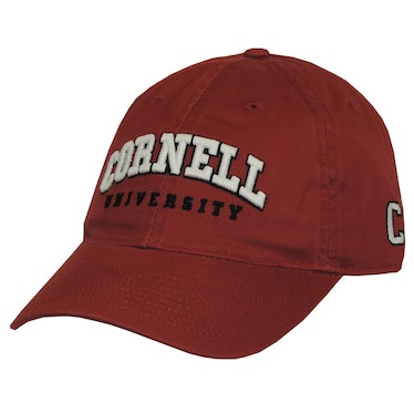 Shane wears a Cornell University hat on 'The White Lotus.'