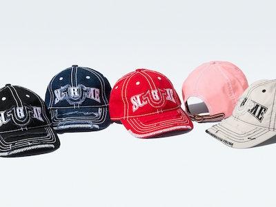 Supreme True Religion Six-Panel Hat