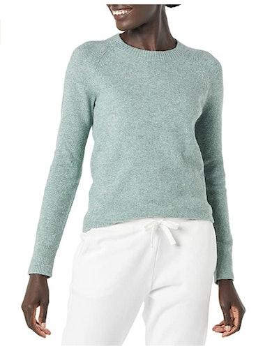 Amazon Essentials Long-Sleeve Crewneck Sweater