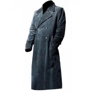 Jude Law Fantastic Beasts Dumbledore Coat