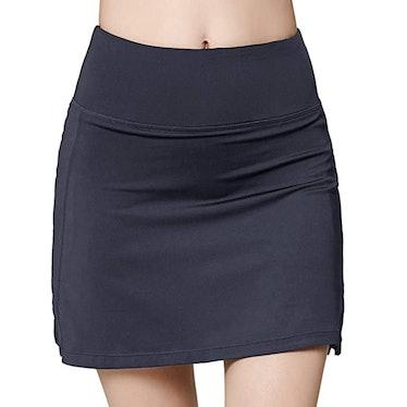 Oalka Athletic Skirt