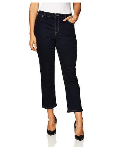 Gloria Vanderbilt Amanda Classic Tapered Jean