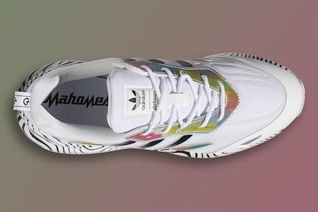 Patrick Mahomes Adidas ZX 2K Boost 2.0