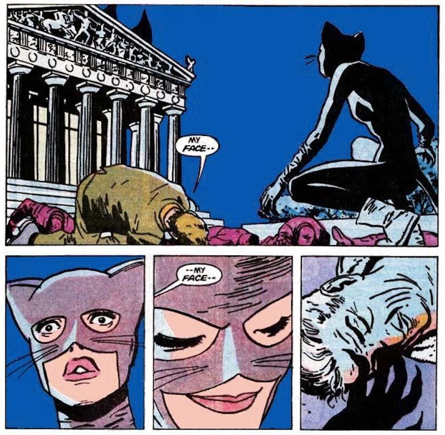 Batman: Year One by Frank Miller and David Mazzucchelli - DC Comics