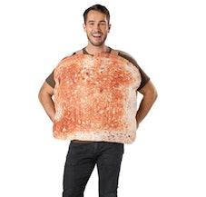Seasons Adult Toast Costume