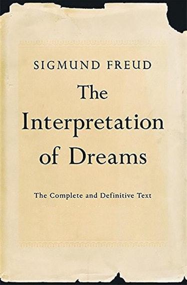 Paula reads Sigmund Freud's 'The Interpretation of Dreams' on 'White Lotus.'
