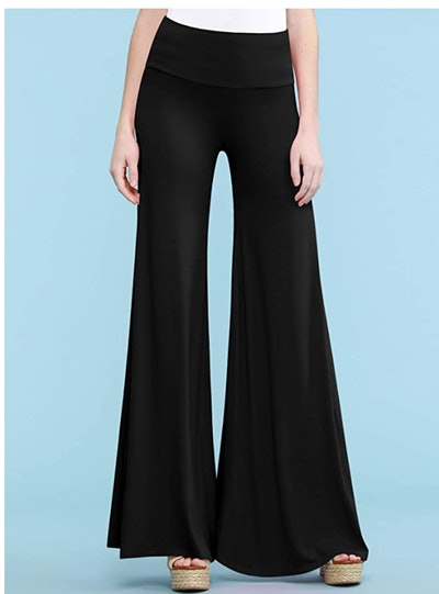 Made By Johnny Palazzo Lounge Pants